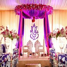 wedding decorations awesome cheap indian wedding decorations