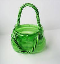 Murano Glass Purse Vase Glass Purse Vase Ebay