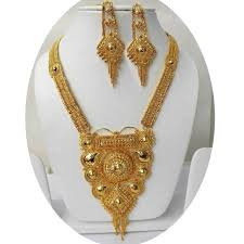 gold big pendant necklace images Jewellery collection on ebay jpg