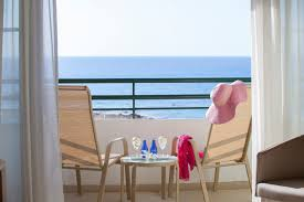 louis imperial beach paphos sea view hotel cyprus rooms