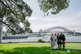 Royal Botanical Gardens Wedding by Images By Kevinroyal Botanic Gardens Sydney Wedding Photography
