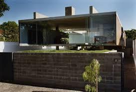 modern concrete house excerpt contemporary minimalist design