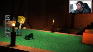 Dantdm Maps Dantdm Tdm Minecraft Story Mode The Last Place You Look