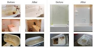 Fiberglass Or Acrylic Bathtub Bathtub Reglazing Todds Porcelain U0026 Fiberglass Repair