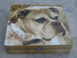 Keepsake Box Personalized 23 Best Pet Memorial Boxes Images On Pinterest Pet Memorials
