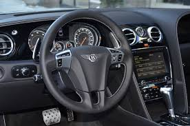 bentley steering wheel 2017 bentley continental gt v8 s stock b891 for sale near