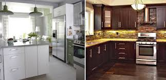 Kitchen Cabinet Updates by 5 Low Cost Cabinet Updates
