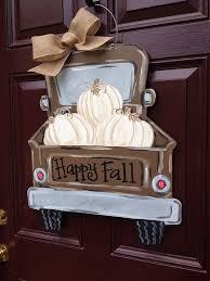 38 best doorhanger halloween thanksgiving images on pinterest