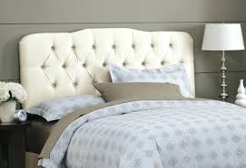 headboards white queen size headboard and footboard white king