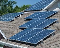 grid solar system design installation