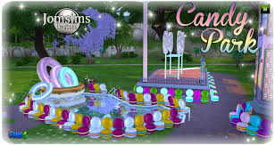 Wedding Cake In The Sims 4 Various Sims 4