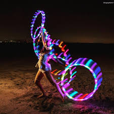 helix led hoop best 25 led hoops ideas on hula hooping led hula