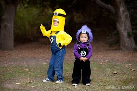 minions costume for toddlers diy minion costumes janelle marina photography