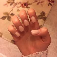 had the best nexgen experience with vincent love my nails color