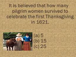 happy thanksgiving ppt