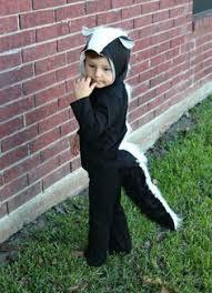 Baby Skunk Halloween Costumes Baby Skunk Costume Man Baby Skunk