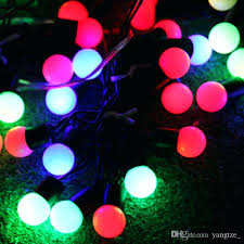 battery operated mini christmas lights small string of christmas lights projects ideas round led ball bulb