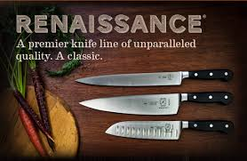 kitchen knife collection renaissance collection mercer culinary