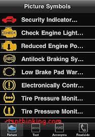 mini cooper warning lights meanings bmw engine signs unique app for mini cooper warning lights and mini