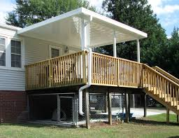the 25 best covered deck designs ideas on pinterest deck deck