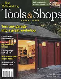 Fine Woodworking Magazine Pdf Free Download by Fine Woodworking 216 Annual Issue Tools U0026 Shops By Pornsak
