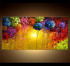 original abstract modern landscape made abstract paintings original abstract modern and