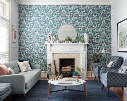 home wallpaper wallpaper creates a one of a kind family home in colorado design