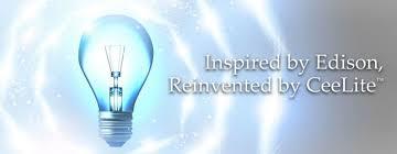 ben franklin light bulb lumenoptix and ceelite technologies announce merger and fund raise