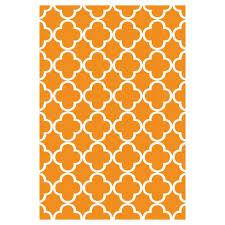 Orange Outdoor Rugs 41 Best Rugs Orange 8x10 Images On Pinterest Rug Size