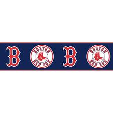 Boston Red Sox Home Decor by Major League Baseball Boys Will Be Boys Ii Boston Red Sox