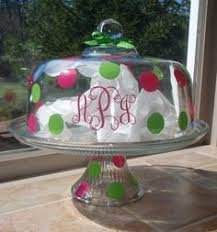 personalized cake plate cake stand soap holder sinks faucet and cake