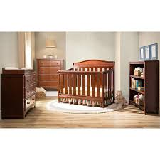 Convertible Crib Babies R Us Delta Children Summit 4 In 1 Crib Truffle Delta Babies R