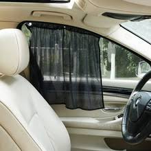 Car Interior Curtains Online Get Cheap Vehicle Window Shades Aliexpress Com Alibaba Group
