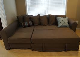 Ikea Manstad Sofa by Fantastic Pull Out Sofa Bed With Storage Manstad Sectional Sofa In
