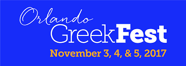Google Maps Orlando Fl by Florida Greek Events Festivals And Concerts