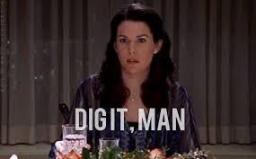 Gilmore Girls Meme - 10 reasons you should binge gilmore girls before summer ends