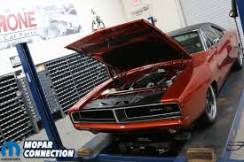 Muscle Car Parts - gallery touring yearone headquarters in one day mopar