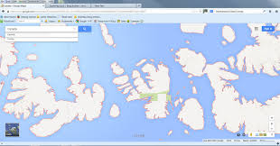 Google Map Canada by Exploring Local Blog Archive Google Maps And Search U2013 Just