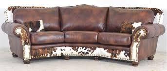 Leather Sofa Co Western Style Leather Furniture The Leather Sofa Company