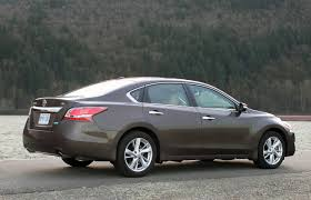 nissan acura 2015 car review 2015 nissan altima sl driving