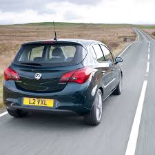 vauxhall car vauxhall corsa car review good housekeeping