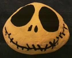 jack skellington pumpkin king of halloween town by poempainter
