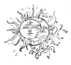 celestial drawings search projects to try