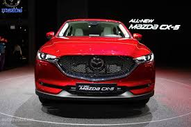 maxda auto 2018 mazda cx 8 photographed uncamouflaged in chicago packing