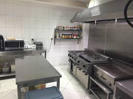 commercial kitchen backsplash kitchen small galley commercial kitchen in home with corner