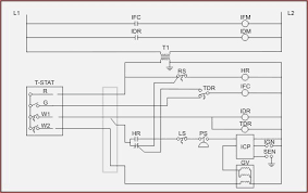 york rooftop unit wiring diagram davidbolton co