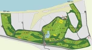 Map Of Puerto Vallarta Mexico by Puerto Vallarta U0027s Golf Courses