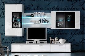 wohnzimmer schrankwand modern schrankwnde modern cool wohnzimmer wohnwand schrankwand zu