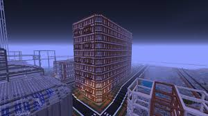 Modern City Modern City Mcps4 Show Your Creation Archive Minecraft