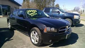 2006 dodge charger for sale cheap 2009 dodge charger for sale carsforsale com